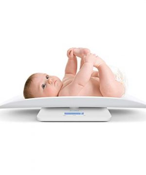 AccuMed Baby Scale, Pet Scale, Multi-Function Toddler Scale