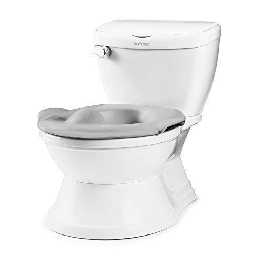 Summer My Size Potty Train and Transition, White