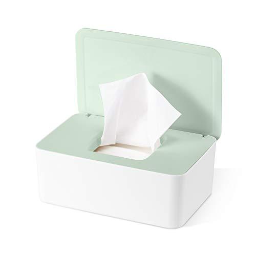 Diaper Wipes Dispenser Baby Wipes Case, Baby Wipe Holder