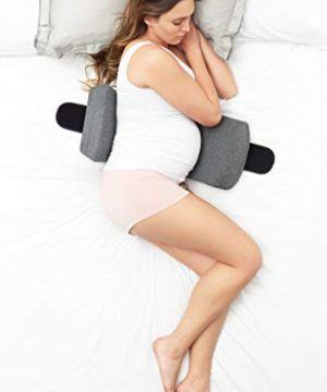 Belly Bandit - S.O.S. Sleep on Side Pregnancy Pillow