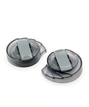 Stove Knob Safety Covers - 2Pack - Protect Little Kids