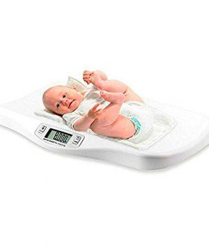 AFENDO Electronic Digital Smoothing Infant
