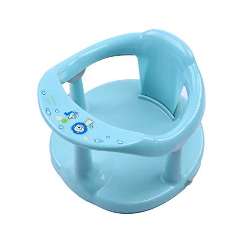 Lucakuins Newborn Infant Baby Bath Seat