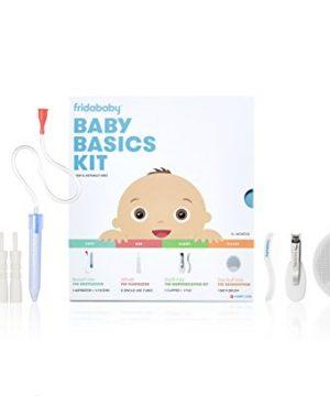 Baby Basics Kit Silicone Carry Case