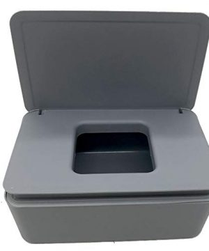 DEF Tissue Wipes Box Tray Wipes Dispenser Sealed Design