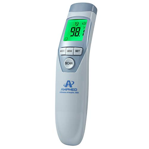Infrared Forehead Thermometer for Baby