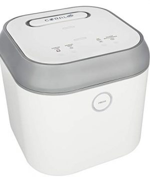 3 in 1 UVC Sterilizer and Dryer by Coral UV