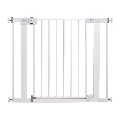 Safety 1st Easy Install Auto-Close Baby Gate