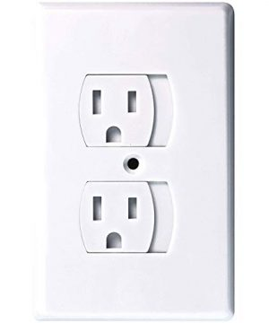Electrical Outlet Cover Baby Safety 36 Pcs