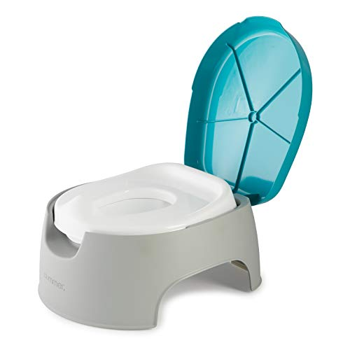 Summer 3-in-1 Train with Me Potty – Potty Seat
