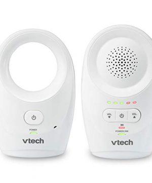 Enhanced Range Digital Audio Baby Monitor