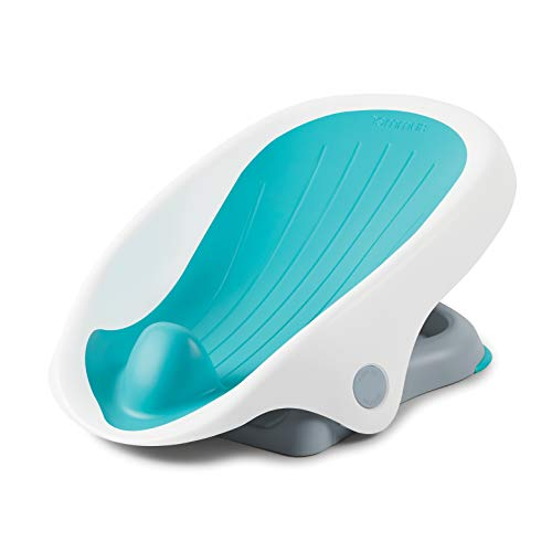 Summer Clean Rinse Baby Bather (Aqua)
