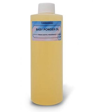 Onisavings Baby Powder Fragrance Oil Great Exotic