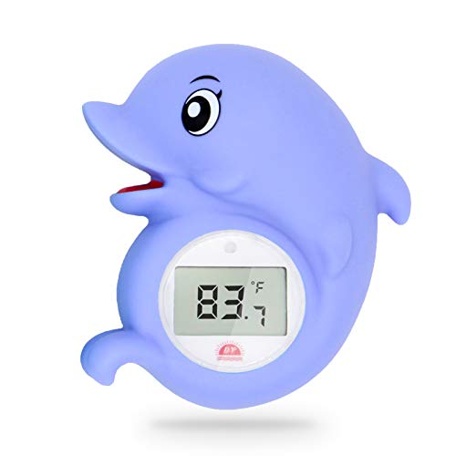 Doli Yearning Baby Bath Thermometer