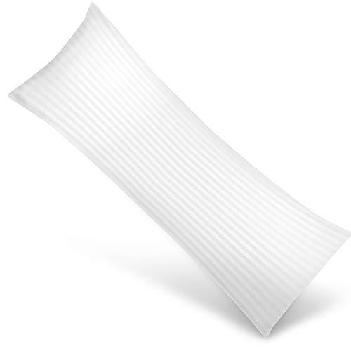 Utopia Bedding Soft Body Pillow - Long Side Sleeper Pillows