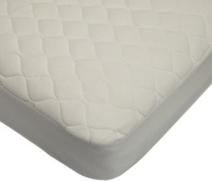 American Baby Company Waterproof Quilted Crib
