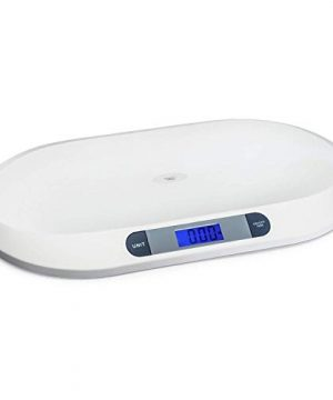 20KG/44LBS Electronic Digital Baby Weighing Scale Measure