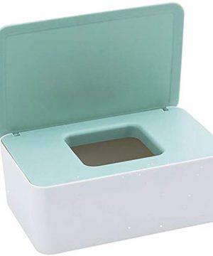 Diaper Wipes Dispenser Baby Wipes Case Wipe Holder