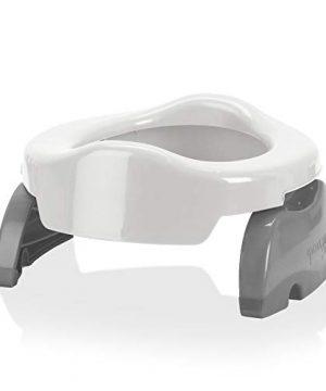 Kalencom Potette Plus 2-in-1 (Travel Potty) Trainer Seat