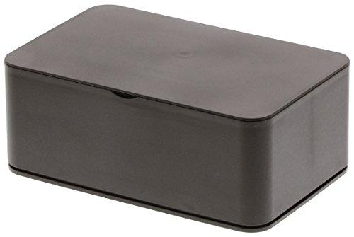 YAMAZAKI home Home Wet Tissue Case-Wipe Dispenser Storage Box