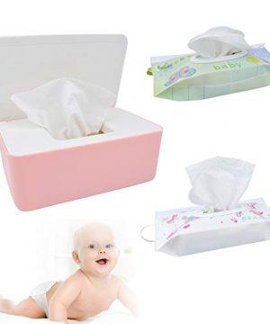 Baby Wipes Dispenser, Baby Wipes Holder