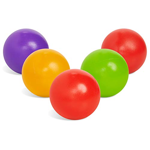Multi-Colored Replacement Ball Set