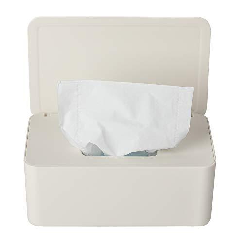 YAIKOAI Wipes Dispenser, Baby Wipes Box