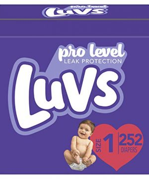 Ultra Leakguards Disposable Baby Diapers
