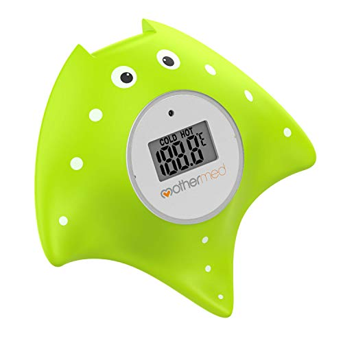 Baby Bath Thermometer Only for Fahrenheit