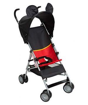 Disney Baby Mickey Mouse Umbrella Stroller