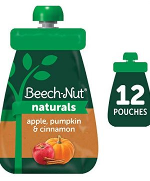 Beech-Nut Naturals Stage 2 Baby Food Pouch