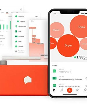 Sense Energy Monitor – Track Electricity Usage in Real Time