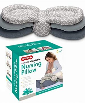 Adjustable Baby Breastfeeding Protection Pillow