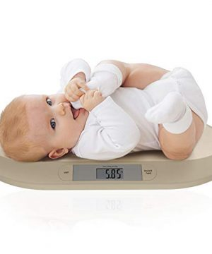 Avec Maman - Baby Weight Scale