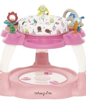 Baby 3in1 Activity Center Play Table