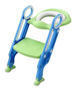 ITOY&IGAME Potty Training Seat for Kids