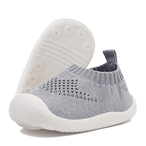 DEBAIJIA Baby First-Walking Shoes 1-4 Years Kid Shoes