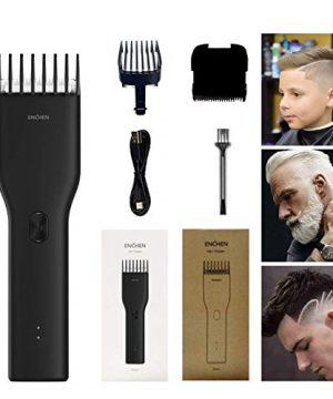 ENCHEN Hair Clippers for Men Professional Cordless
