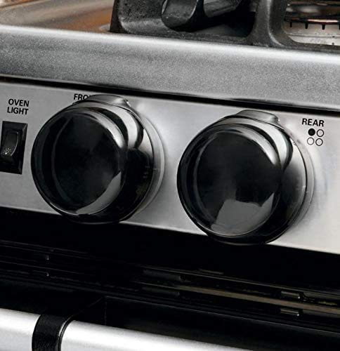 Superior Brands Child Safety Gas Stove Knob Covers
