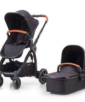 Full-Size Standard Stroller Front or Rear Facing Toddler Seat