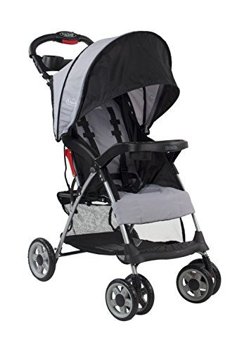 Lightweight Easy Fold Compact Travel Baby Stroller