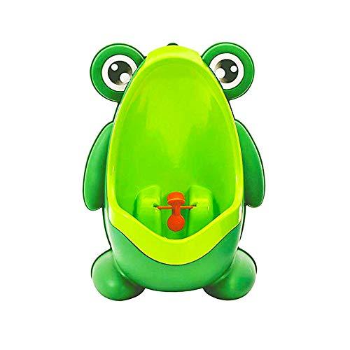 Frog Pee Training,Cute Potty Training Urinal for Boys