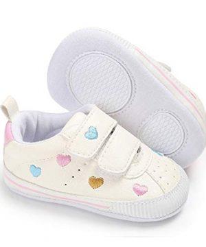 E-FAK Baby Boys Girls Shoes Non-Slip