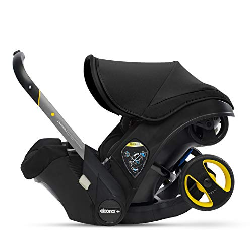 Infant Car Seat Latch Base