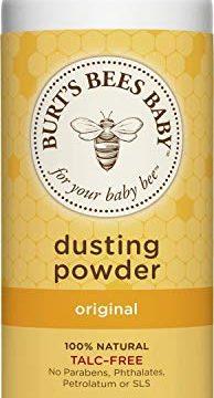 Burt's Bees Baby 100% Natural Dusting Powder