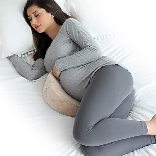 eklo MommyWedge Pregnancy Wedge Pillow - Memory Foam