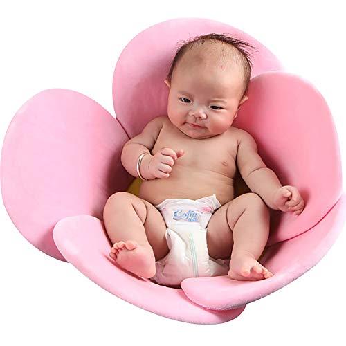 Kidoll Newborn Baby Boys Girls Foldable Soft Flower