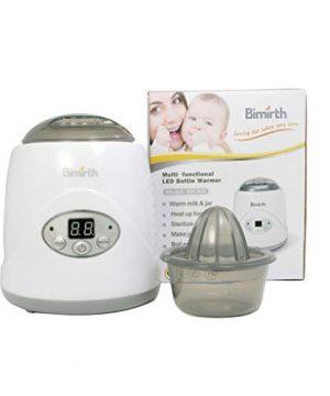 Baby Bottle Warmer Bottle Sterilizer 5 in 1