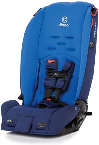 3-in-1 Convertible Rear and Forward Facing Convertible Car Seat