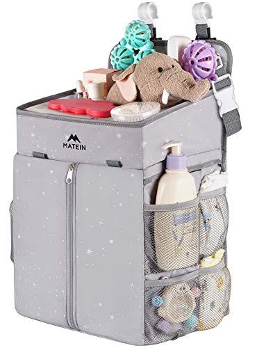 Portable Hanging Diaper Organizer Stacker